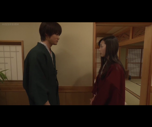 good morning call, uehara hisashi, and yoshikawa nao image