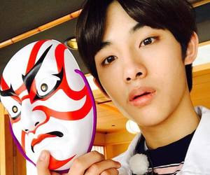 winwin, nct, and dong sicheng image