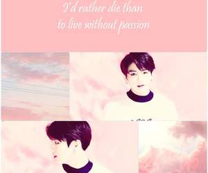 passion, pastel, and pink image