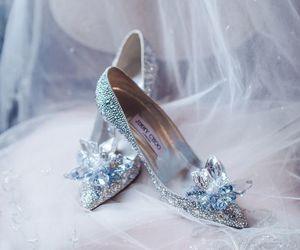 shoes, beauty, and cinderella image