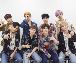 exo and kokobop image