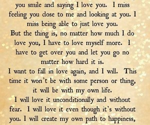 quotes, broken heart, and Relationship image