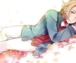 anime, hetalia, and art image