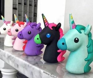baby, bff, and unicorn image