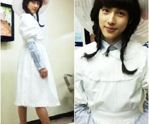 ze:a and im siwan image