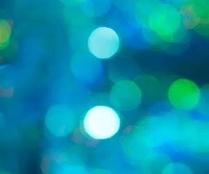 aqua, blur, and bright image
