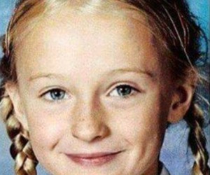 child, young, and sophie turner image
