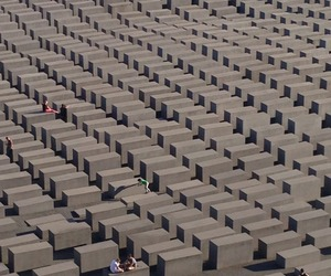 berlin, holocaust, and photography image