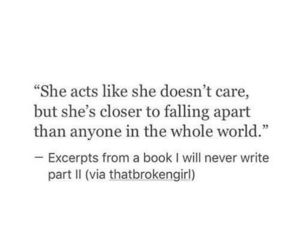 quotes, feel, and tumblr image