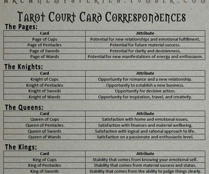 tarot, witchcraft, and wicca image