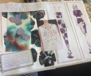 board, design, and fashion image