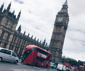 attraction, Big Ben, and cool image