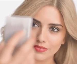 beautiful, girl, and photoshoot image