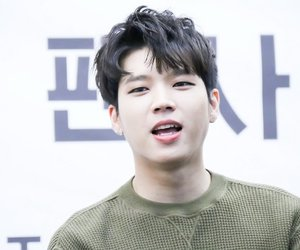 handsome, beautiful, and woohyun image