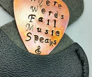 etsy, music speaks, and valentines day gift image