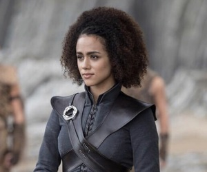 got, game of thrones, and missandei image