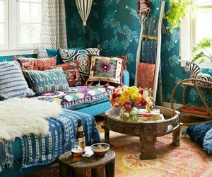 antique, beautiful, and room image
