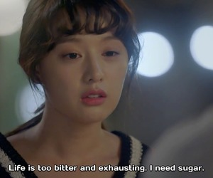 67 Images About Kdrama Quotes On We Heart It See More About Quotes