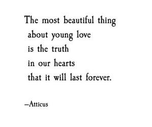 atticus, feelings, and true image