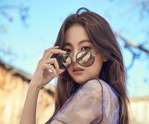 oh yeon seo and oh yeonseo image