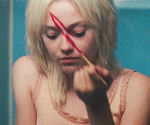 Cherie Currie, the runaways, and dakota fanning image