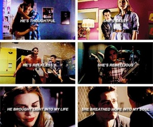 edit, holland roden, and dylan o'brien image