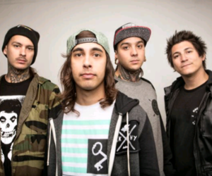 music, tony perry, and ptv image
