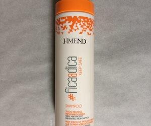 shampoo, fica a dica, and amend image