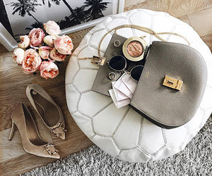 accessories, shoes, and bag image