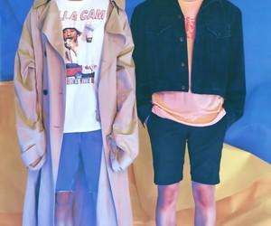 jinyoung, got7, and JB image
