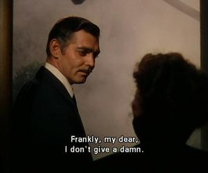 damn, films, and sarcasm image
