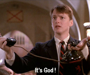 dead poets society and funny image