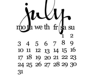 bullet, calendar, and calligraphy image
