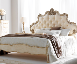 bedroom, classy, and decor image