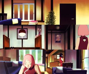anime, gif, and next generation image
