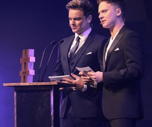 brothers, conor, and jack image