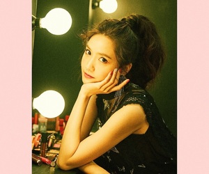 yoona, snsd, and girls generation image