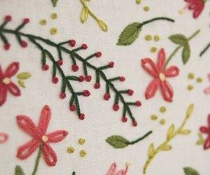 bordado, embroidery, and good image