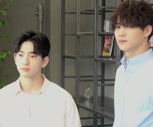 JB, junior, and k-pop image