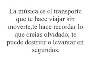 frases, love, and musica image