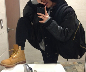 timberland and tumblr image