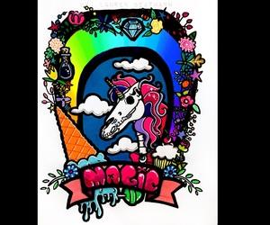 doodles, high af, and art image