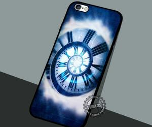 doctor who, phone cases, and iphone4 image