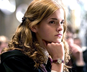 celebrities, gryffindor, and emma watson image