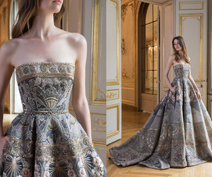 dress and goals image