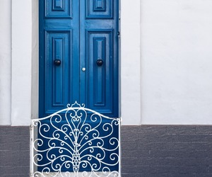 aesthetic, door, and architecture image