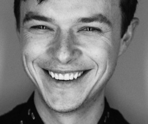 actor, smile, and valerian image