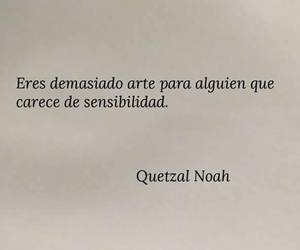 frases, book, and arte image