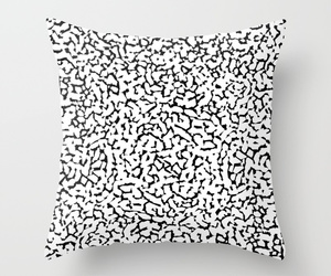 pattern, pillowcase, and homedecor image