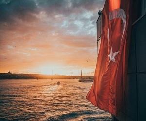 istanbul, turkey, and turk image